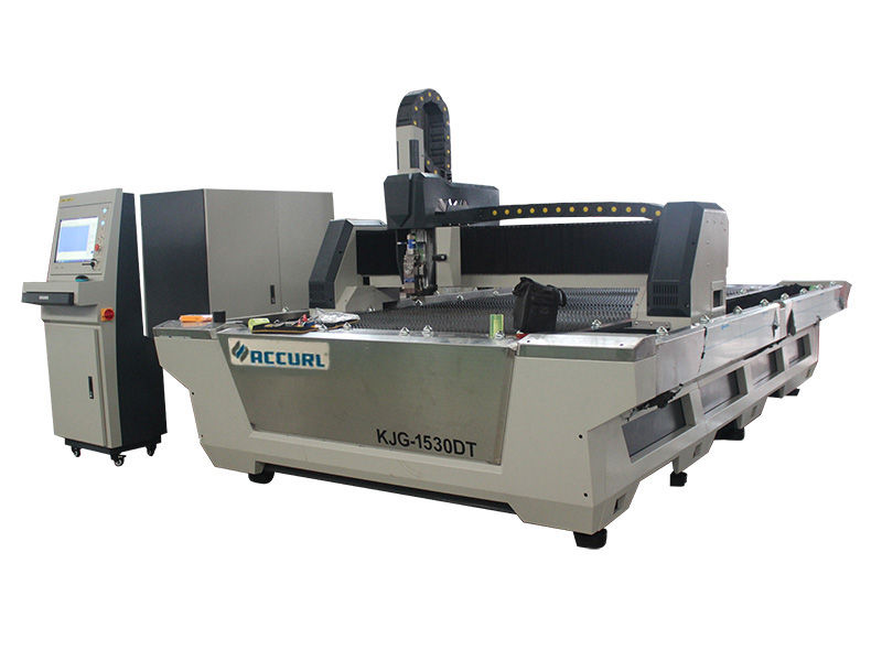 cost of cnc laser cutting machine